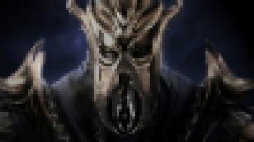 Bethesda покажет дебютный трейлер Skyrim: Dragonborn в понедельник