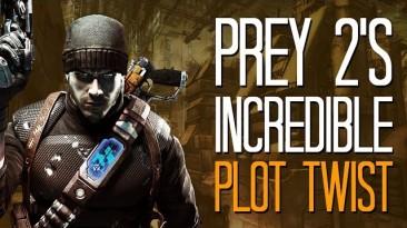 Разработчики Prey 2 раскрыли новые сюжетные повороты и геймплейные подробности отменённой игры