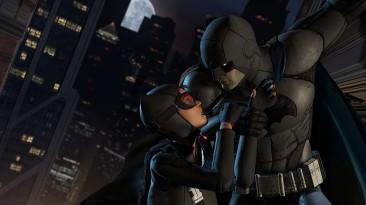 Бесплатная раздача игры Batman: The Telltale Series для Windows 10