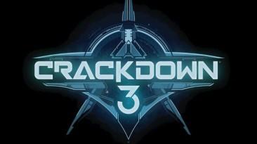 "Crackdown 3 ""Original Soundtrack"""