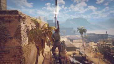 Приключенческий боевик Adam's Venture: Origins появится на Nintendo Switch 29 мая
