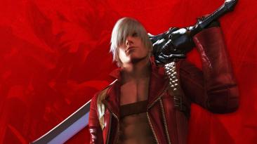 Дьявол может плакать - анонс Devil May Cry 3 Special Edition для Nintendo Switch