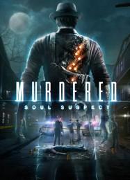 Обложка игры Murdered: Soul Suspect