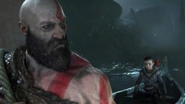 Фанат God of War создал впечатляющую фигурку Аида