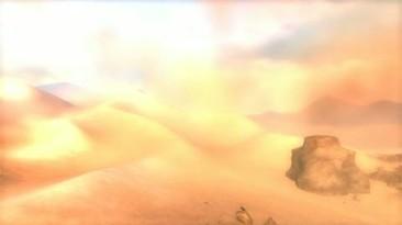 "Warhammer Online ""Land of the Dead Trailer"""