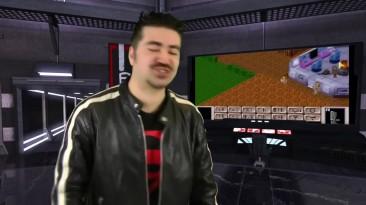 XCOM: Enemy Unknown - обзор от Angry Joe [Русская озвучка]
