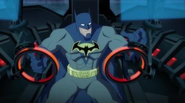8 сильнейших костюмов бэтмена в мультсериалах и мультфильмах