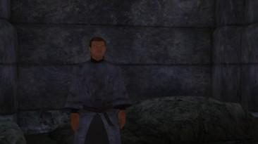 "Elder Scrolls 4: Oblivion ""Стихия и украшение"""