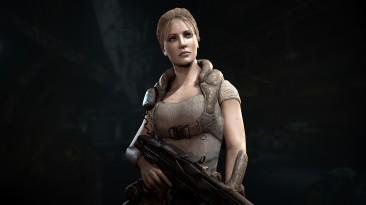 Gears of War Ultimate Edition тест GPU