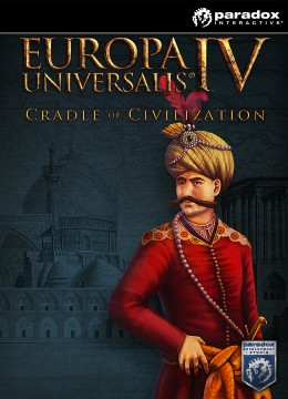 Europa Universalis 4: Cradle of Civilization