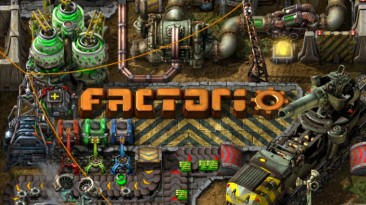 Factorio: Таблица для Cheat Engine [UPD: 01.03.2021] {Bloodybone}