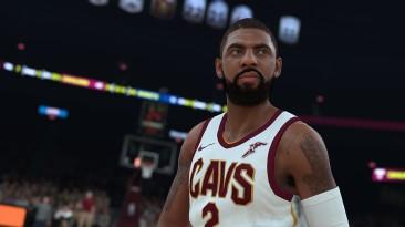 Обзор NBA 2K18: возьму в кредит