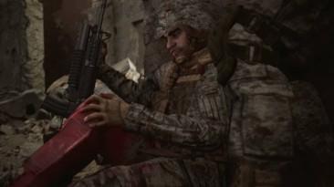 Совет по американо-исламским отношениям призвал запретить игру Six Days in Fallujah