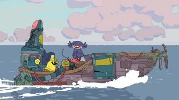 Свежий трейлер пазл-платформера Minute of Islands, приуроченный к Gamescom 2020