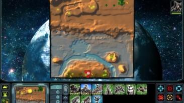 "Supreme Commander ""Карта - Battle Beach"""