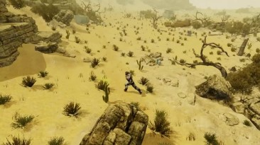 """Потомок"" Fallout: Van Buren вышел на Kickstarter"