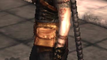 Dragon age 2: Сохранение/Savegame (Начало, после Флемет, 6 уровень, в Кирковолле)