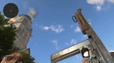 Call of Duty WW2 vs Day of Infamy - Сравнение звука оружия