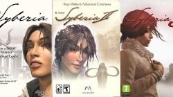 """Скидка 85% в Steam на трилогию """"Syberia"""""""