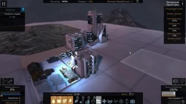 Cliff Empire - Обзор геимплея