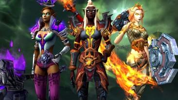 В World of Warcraft ослабят паладинов, магов и друидов в PvP