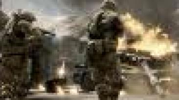 Несколько фактов о Battlefield: Bad Company 2
