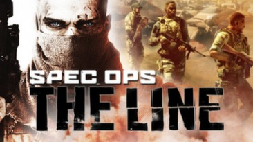 Spec Ops: The Line: Таблица для Cheat Engine [UPD: 15.03.2017] {Recifense}