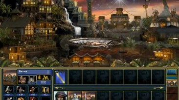 Heroes of Might and Magic 3: Horn of the Abyss | Причал мод""