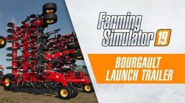 Farming Simulator 19 получила новое DLC