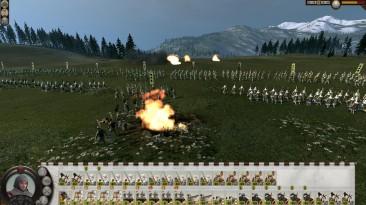 Total War: Shogun 2: Чит-Мод/Cheat-Mode (Пушки и корабли иноземцев без смены религии)