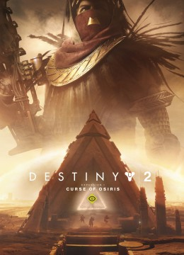 Destiny 2 Expansion I: Curse of Osiris