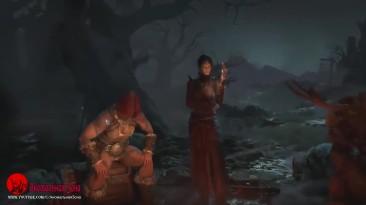 Diablo 4: Что известно об игре? (Сюжет и Геймплей)