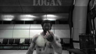 "X-Men Origins: Wolverine ""Логан : Росомаха"""