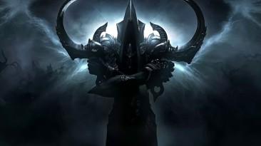 Blizzard прошлась волной банов по нечестным игрокам Diablo III в 19 сезоне