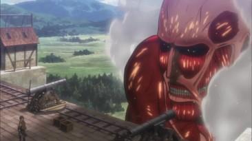 "Attack on Titan: Humanity in Chains ""Англоязычная версия для 3DS выйдет в мае"""