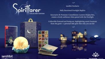 Spiritfarer получила коллекционное издание