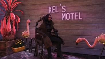 Разработчики Fallout 76 по просьбе фанатки добавили в игру инвалидное кресло