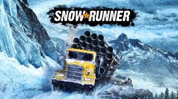 SnowRunner разошлась тиражом в миллион копий