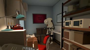 Релиз игры Budget Cuts для PlayStation VR состоится в июле