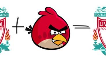 [Angry Birds] + клубы АПЛ