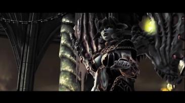 Всё об Авессаломе и Порче | Darksiders