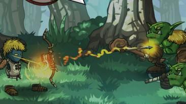 Swords & Souls - Neverseen: Сохранение/SaveGame (Игра пройдена на 98%)