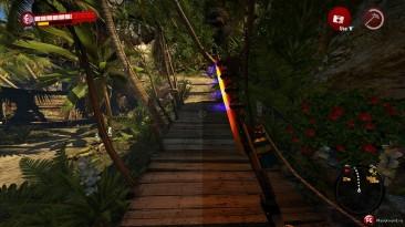 """Dead Island: Riptide """"SweetFX v1.4 [Графический]"""""""