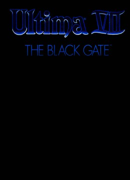 Ultima 7: The Black Gate
