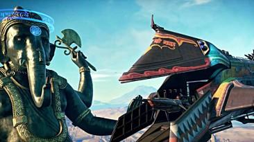 Космический эпик в новом трейлере Beyond Good & Evil 2