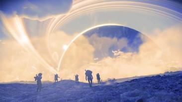 Вышло обновление 3.34 для No Man's Sky Expeditions