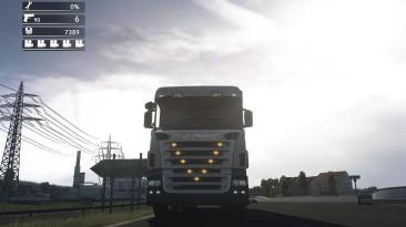 "Crash Time 4 ""[DS] Scania R LKW """
