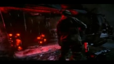 """Crysis 2 """"Fight In Town"""""""