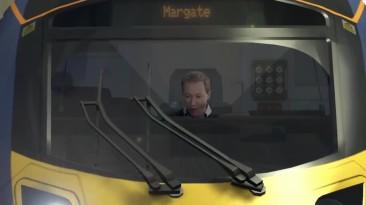 """Train Simulator 2015 """"Трейлер «Добро пожаловать»"""""""