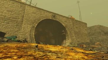 "Fallout 4 ""Потерянное Убежище"""